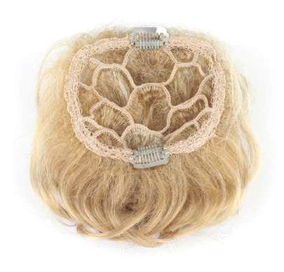 Tony of Beverly Florette Synthetic Hairpiece