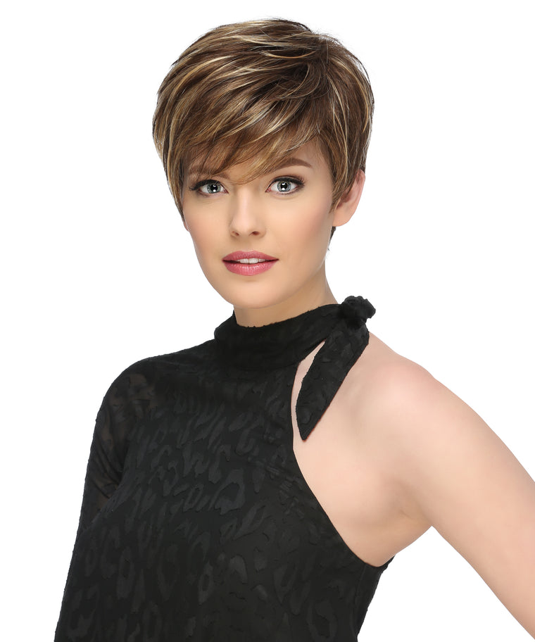 Estetica Designs Jett Synthetic Lace-front Wig available at Abantu