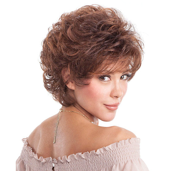 Tony of Beverly Jewel Synthetic Wig available at Abantu