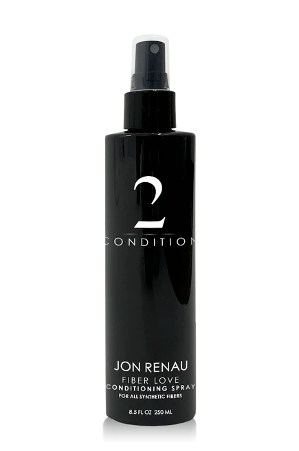 Jon Renau Fiber Love Conditioning Spray