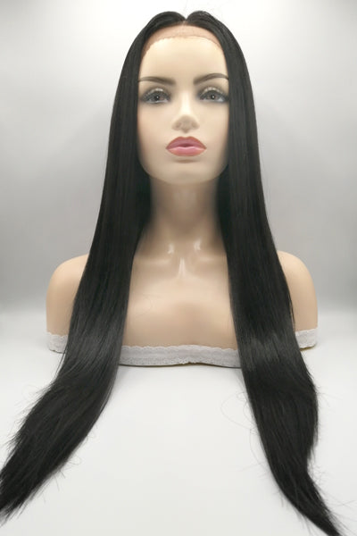 Natural Way Zanna Plus Lace Frontal Synthetic Hair Wig 2