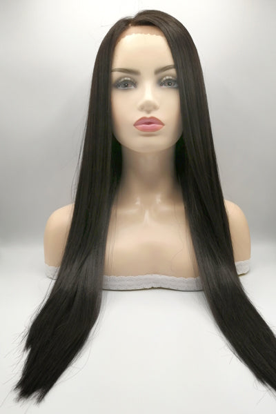 Natural Way Zanna Plus Lace Frontal Synthetic Hair Wig 4