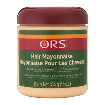 Organic Root Stimulator Hair Mayonnaise available at Abantu