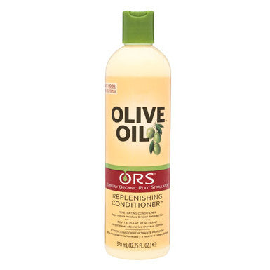 Organic Root Stimulator Olive Oil Replenishing Conditioner 12.25 oz. at Abantu