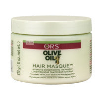 ORS Olive Oil Masque available at Abantu