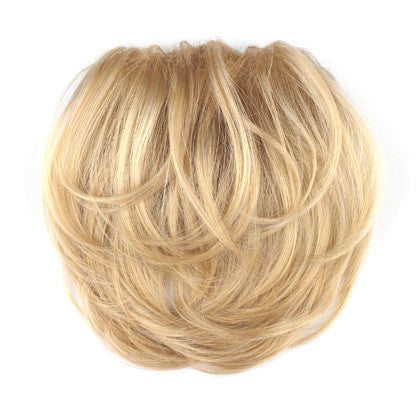 Tony of Beverly Quartette Synthetic Hairpiece available at Abantu