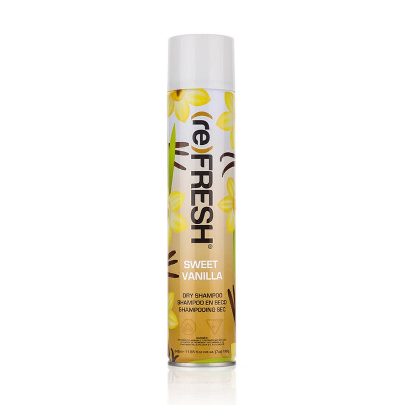 re(FRESH) Dry Shampoo Sweet Vanilla