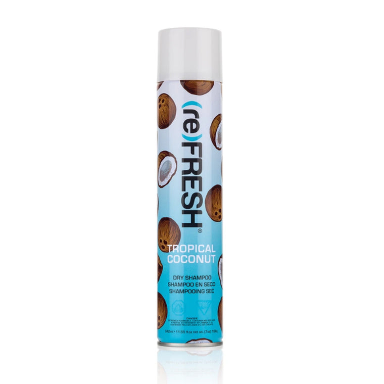 re(FRESH) Dry Shampoo Tropical Coconut