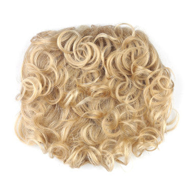 Tony of Beverly Topper Synthetic Hairpiece