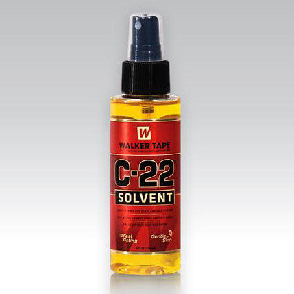 Walker Tape C-22 Solvent available at Abantu