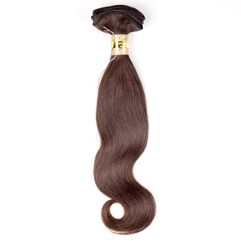 "Bohyme Birth Remi Natural Body 18"" Extensions available at Abantu"