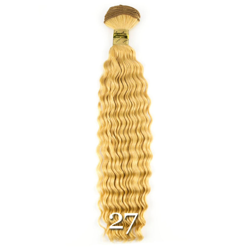 "Bohyme Classic Collection Deep Wave Remi 14"" Extensions"