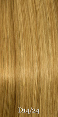 "Bohyme Classic Collection Body Wave Remi 18"" Extensions"