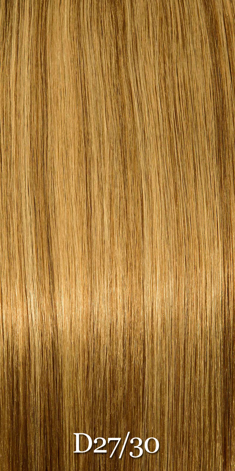 Bohyme Luxe Machine-tied Silky Straight 18""