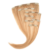 "Bohyme Gold Collection 7-piece Clip-in 18"" Extensions available at Abantu"