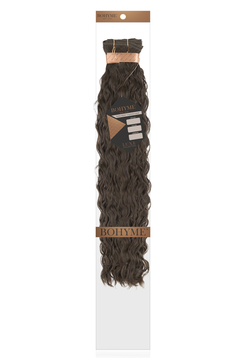 "Bohyme Luxe French Refined 18"" Remi Extensions"