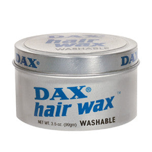 Dax Hair Wax Washable