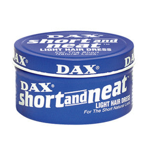 Dax Short and Neat Light Hair Dress available at Abantu