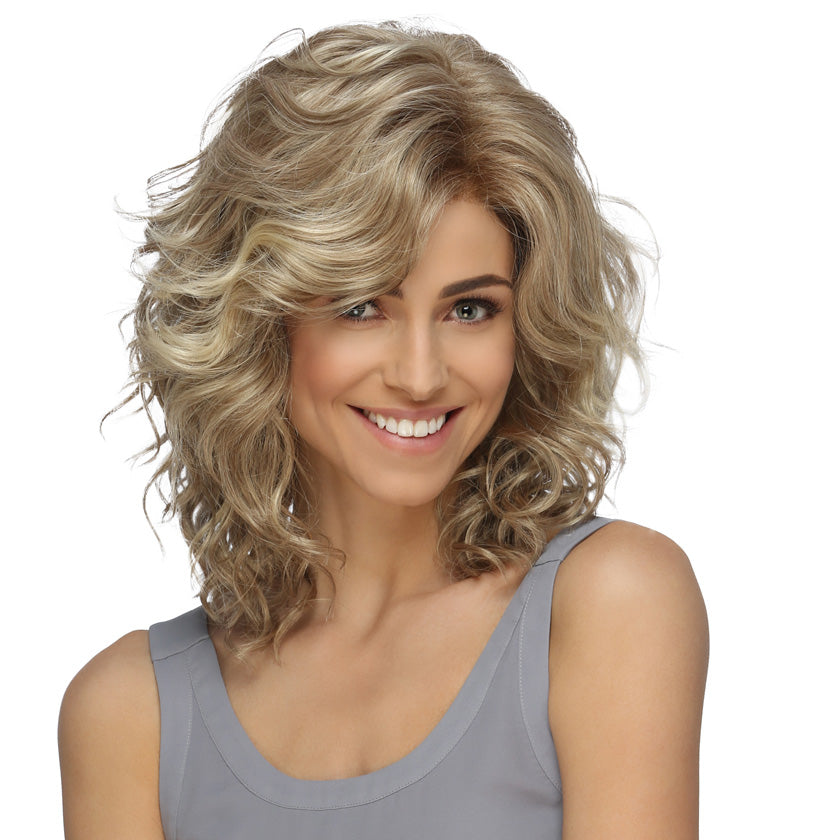 Estetica Designs Finn Synthetic Lace-front Wig available at Abantu