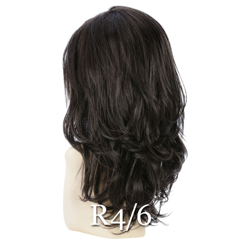 Estetica Designs Mackenzie Synthetic Lace-front Wig