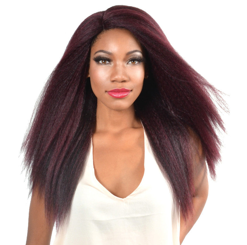 Fashion Source EZ Lace Adele Synthetic Wig available at Abantu