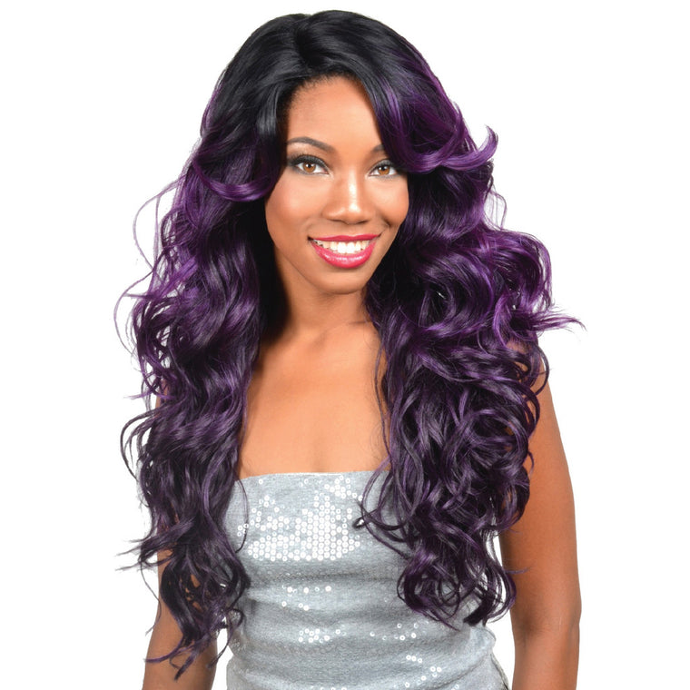 Fashion Source EZ Lace Chelsea Synthetic Wig available at Abantu