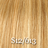 "Fashion Source STW Remy 7-piece Clip-in 16"" Extensions"