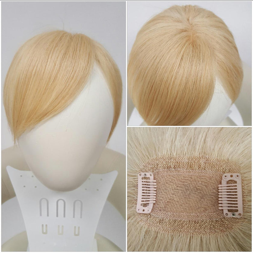 Hair Couture Ambience Hidden Crown Top-piece available at Abantu