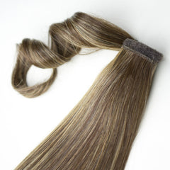 "Hair Couture Pony Wrap Straight 18"" Extensions from Abantu"