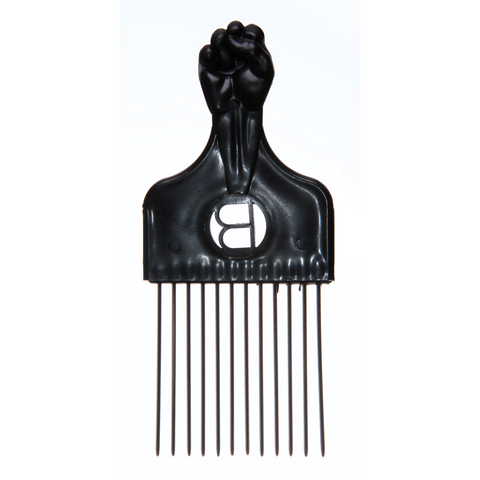 Magic Metal Pik Styling Comb