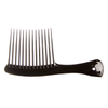 Magic Rake Handle Styling Comb 2442 available at Abantu