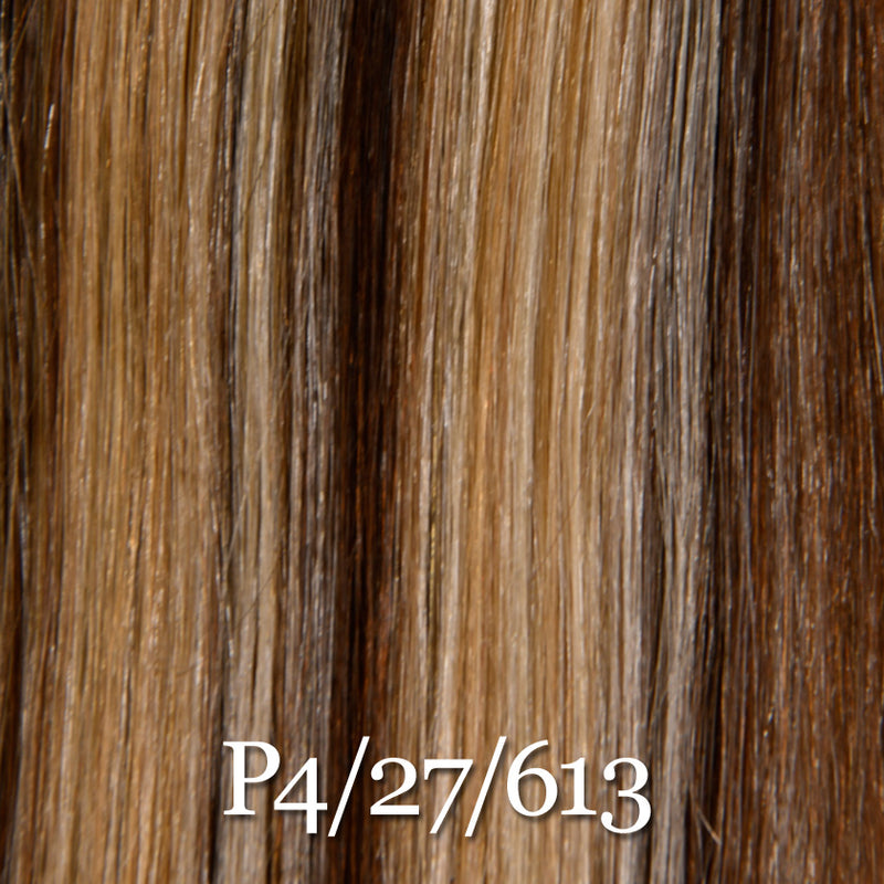 "Natural Way 7pc Clip-in 22"" Extensions"