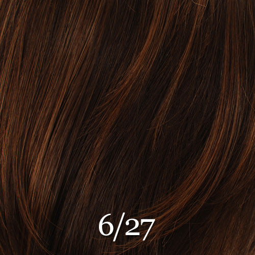 Tony of Beverly Hunter Synthetic Lace-front Wig