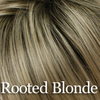 Tony of Beverly Blend 18 Synthetic Hairpiece