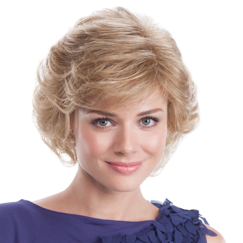 Tony of Beverly Andie Synthetic Wig available at Abantu