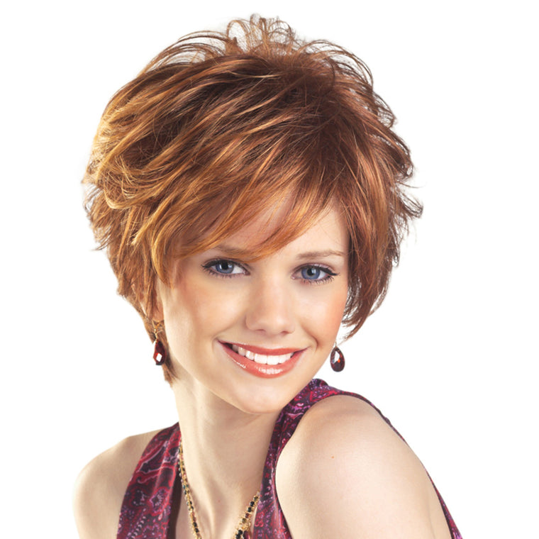 Tony of Beverly Aubrey Synthetic Wig available at Abantu