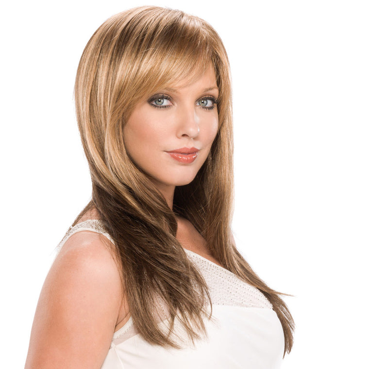 Tony of Beverly Bennett Synthetic Lace Front Wig available at Abantu