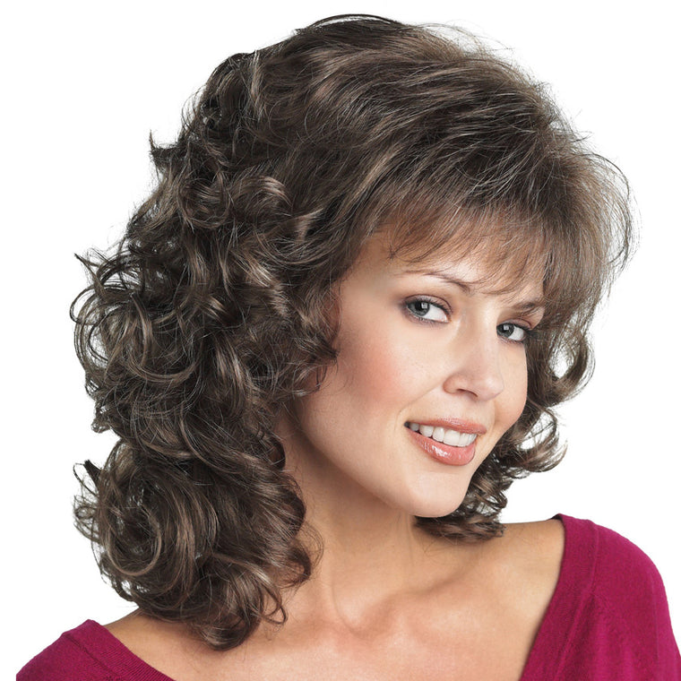 Tony of Beverly Beverly Hills Synthetic Wig available at Abantu