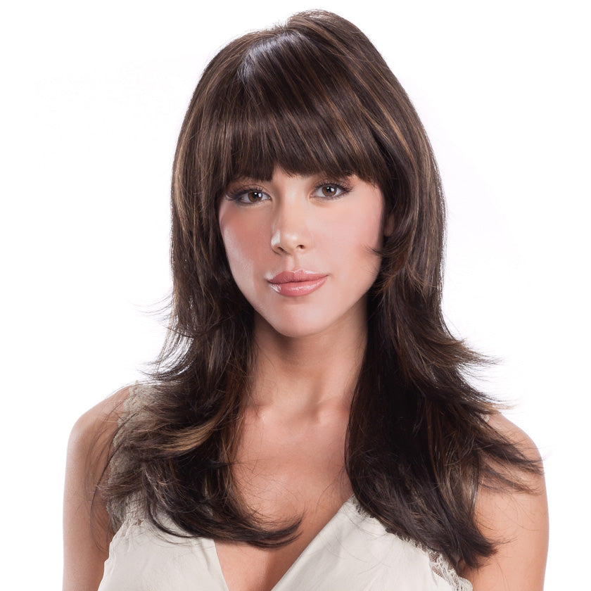 Tony of Beverly Britt Synthetic Wig available at Abantu