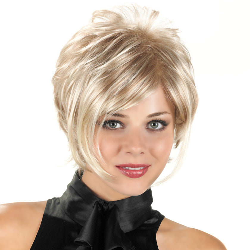 Tony of Beverly Cali Synthetic Wig available at Abantu