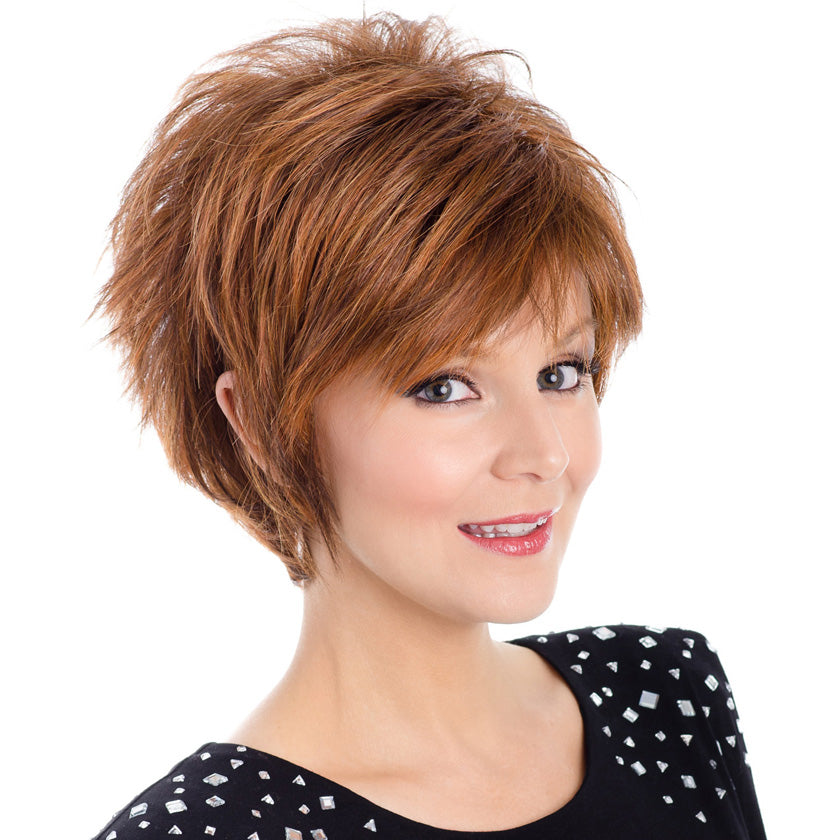 Tony of Beverly Cora Synthetic Wig available at Abantu