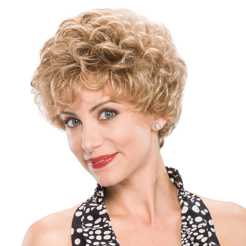 Tony of Beverly Ellyn Synthetic Wig available at Abantu