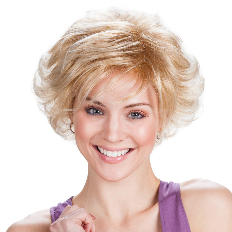 Tony of Beverly Frenchy Synthetic Wig available at Abantu