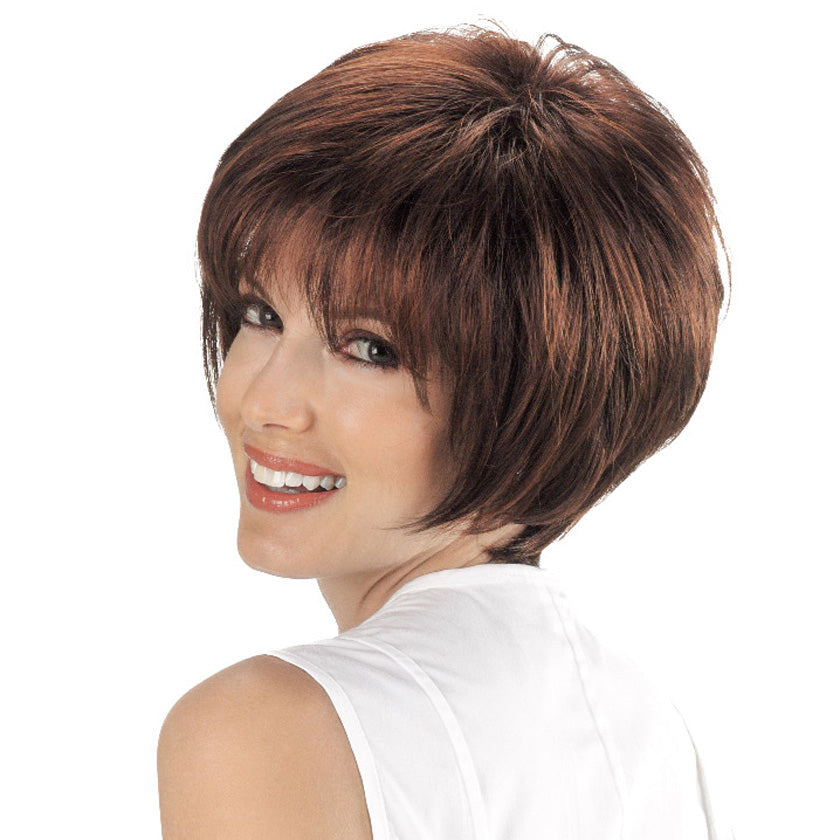 Tony of Beverly Harlow Synthetic Wig available at Abantu