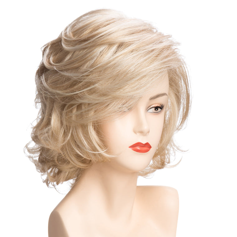 Tony of Beverly Isla Synthetic Lace-front Wig available at Abantu
