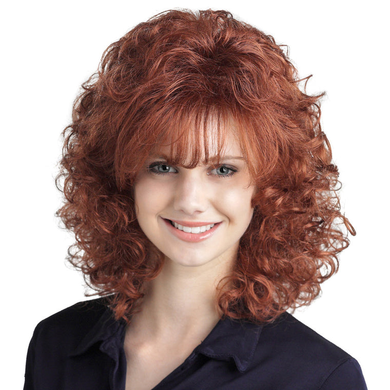 Tony of Beverly Kapri Synthetic Wig available at Abantu