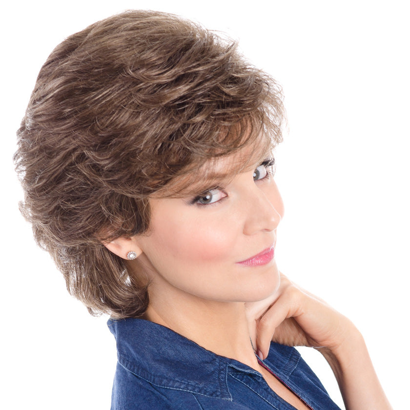 Tony of Beverly Kate Synthetic Wig available at Abantu