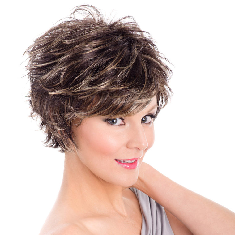 Tony of Beverly Kenzie Synthetic Wig available at Abantu