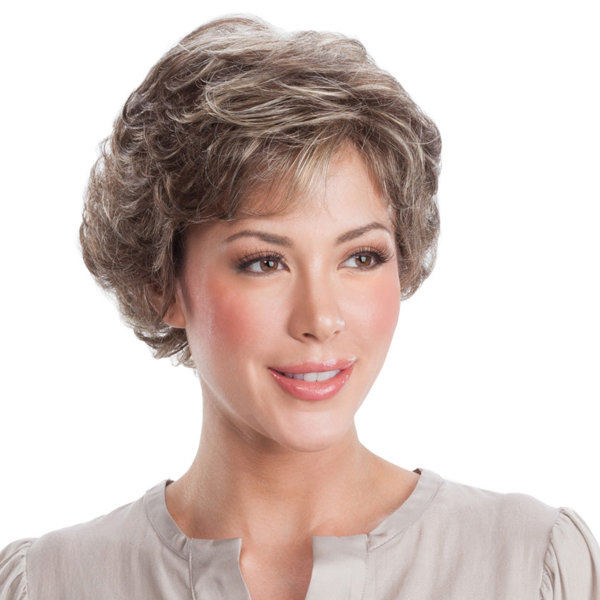 Tony of Beverly Lily Synthetic Wig available at Abantu