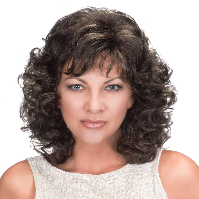 Tony of Beverly Manhattan Synthetic Wig available at Abantu
